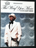 The Way You Are, Recorded by Sleepy Brown & Outkast 2003