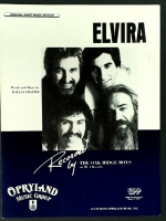 Elvira by The Oak Ridge Boys 1981