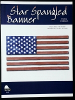 A Star Spangled Banner Easy Edition 2001