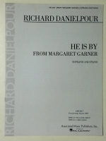 He Is By From Margaret Gardner Soprano Piano 2007 opera music