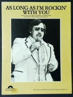As Long As I'm Rockin' With You John Conlee 1981