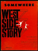 "Somewhere ""West Side Story"" 1957"