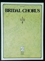 Bridal Chorus Piano Solo, Wagner. Belwin Classic Library