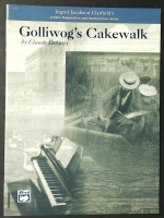 Golliwog's Cakewalk by Claude Debussy 1999