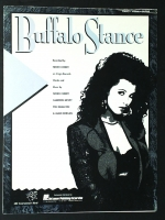 Buffalo Stance Recorded By Neneh Cherry 1989