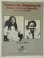 Breakin There's No Stopping Us Ollie & Jerry 1984