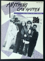 Anything Can Happen by Was Not Was 1989