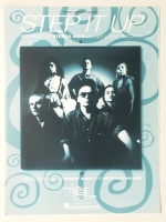 Step It Up Recorded by Stereo Mc's 1993