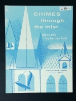 Chimes Through The Mist Bernice Frost. 1939