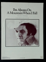 I'm Always On A Mountain When I Fall, Merle Haggard 1978