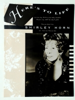 Here's To Life Shirley Horn 1993