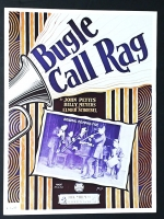 Bugle Call Rag Jack Pettis Billy Meyers Elmer Schoebel 1923
