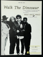 Walk The Dinosaur by Was Not Was 1987
